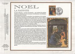 Belgique - CEF N°755 - Noel - 1991-2000