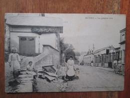 Butry . La Grande Rue - Altri Comuni