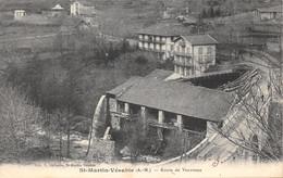 06-SAINT MARTIN VESUBIE-N°2150-F/0113 - Saint-Martin-Vésubie