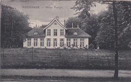 4844364Wassenaar, Huize Persijn. 1923. (bovenrand Is Bij Gekleurd) - Sonstige