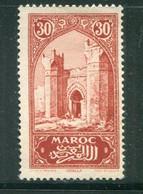 MAROC- Y&T N°107- Neuf Sans Gomme - Nuovi