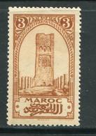 MAROC- Y&T N°100- Neuf Sans Charnière ** - Nuovi