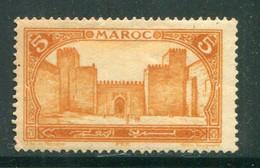 MAROC- Y&T N°101- Neuf Avec Charnière * - Nuovi