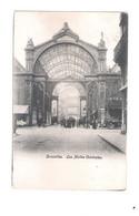 Bruxelles Les Halles Centrales - Markets