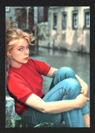Marion Michael - Carte Postale Collection KORES - Artisti