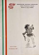 Ass. Naz. Bersaglieri - Centro Prov. Brescia - Sez. Valle Sabbia Vestone 1971 - Altri