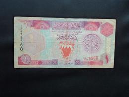 BAHREÏN : 1 DINAR   L.1973    P 13      TTB * - Bahrain