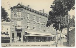ROCHEFORT : Hôtel Du Commerce - Propriétaire Alex Simon Kalmus - Rochefort