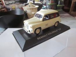 CS76 Renault Colorale 4X4, Lu, Neuve Sous Plexiglass, 1-43 - Other