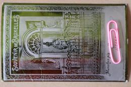 BRUXELLES : MANEKEN-PIS En 1904, Très Très Belle Carte - Historical Famous People