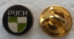 Pin's - Motos - Logo PUCH - - Motorfietsen