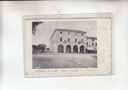 Cisterna Di Roma  -il Comune - Latina