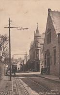 GB Postcard Scotland Prestonpans Town Hall - East Lothian