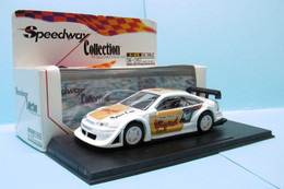 Speedway Collection - OPEL CALIBRA ? Blanc DTM BO 1/43 - Other