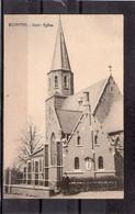 Schaffen . - Kerk - Eglise - Diest