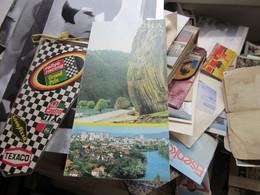 Banja Luka Jugoslavia - Tourism Brochures