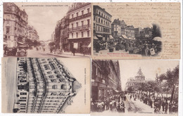 LOT/////065..........30 CPA ST ETIENNE - 5 - 99 Postcards