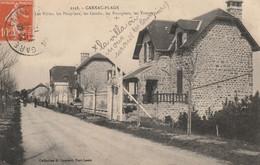 Carnac-Plage/56/ Les Villas Les Peupliers..../Réf:fm2113 - Carnac