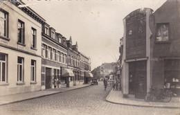 Cpa Belgique - Boechout - J.f. Willemstraat (manque Le Timbre - Voir Scan Recto-verso) - Boechout