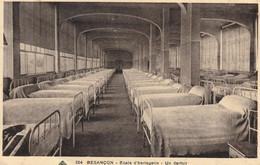 BESANCON - Ecole D'Horlogerie. Un Dortoir - Edition CAP, N° 204. Non Circulée. TB état - Besancon