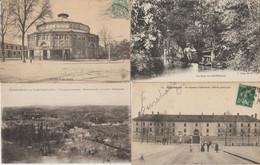 LOT De 20 CPA FRANCE (TOUTES SCANNEES) - 5 - 99 Postcards