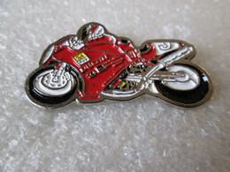PIN'S   MOTO  DUCATI   GRAND PRIX - Motorfietsen