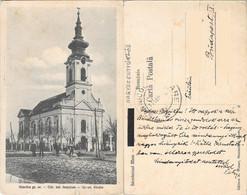 Sânnicolau Mare. Biserica Gr. Or. Viaggiata - Sin Clasificación