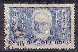 France Y&T  N °  383  Valeur  4.50 Euros Oblitéré - Gebraucht