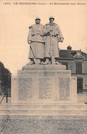 27-LE NEUBOURG-N°T5025-G/0201 - Le Neubourg