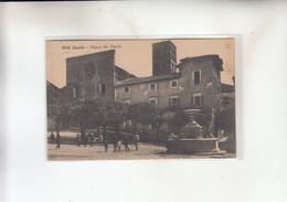 Cittaducale Piazza Del Popolo - Rieti