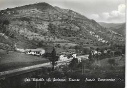 San Bavello - Scorcio Panoramico - San Godenzo - Dicomano - Firenze - H7414 - Firenze (Florence)