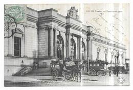 Tours L' Ancienne Gare - Tours