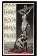 Gesneuveld Guerre Ryckaert Henri ° Gent 1894, + Krijkshospitaal Van Chambéry (F) 18-10-1918 - Overlijden