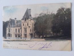 Huy Château Delloye - Huy