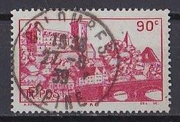 FRANCE   Y&T N ° 449  Oblitéré Avec Belle Obliteration - Used Stamps