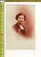 1074 - PHOTO  FEMMES  - FOTO  VROUWEN -  PHOTOGRAPHIE : VAN HULLE GAND - Anonymous Persons