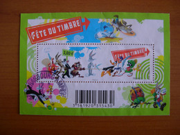 France  Obl  N° F 4341 Cachet Rond Noir - Used Stamps