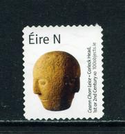 IRELAND  -  2018 Artifact Definitive 'N' Used As Scan - Usados