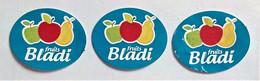 Fruit Label Sticker Algeria  Etichette Etiquette Etiquetas Adhesive - Frutas Y Legumbres
