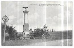 Rezonville 16. Schleswig-Holstein. Husaren-Regt. 16e Régt. Des Hussards De Schlesw.-Holstein. - Altri Comuni