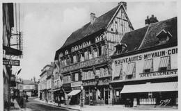GAILLON - La Grande Rue, Remarquable Maison En Bois - Altri Comuni