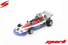 Penske PC3 - John Watson - South African GP 1976 #28 - Spark - Spark