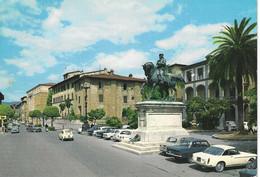Pistoia - Piazza Garibaldi - H7306 - Pistoia