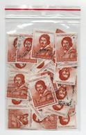 Italia - Repubblica - 1960 - Lotto 58 Francobolli - Caravaggio - Usati - (FDC29765) - Lots & Kiloware (mixtures) - Max. 999 Stamps