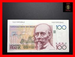BELGIUM 100 Francs 1982  P. 142   Sig.  Genie - Godeaux     XF - 100 Francos