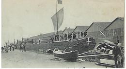 FRANCE -  RARE - MULHOUSE - 1899 - F. Schaeffer-Pourchot, Houilles Gros Et Détail, Mulhouse - Unclassified