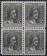 Luxembourg - Luxemburg - Timbres 1915  Marie-Adelaide  MNH** - Blocks & Kleinbögen