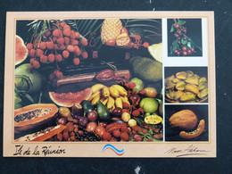 REUNION - FRUITS DES ILES - Other