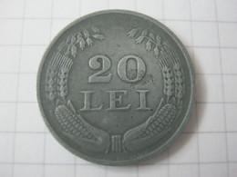 Romania 20 Lei 1944 - Romania