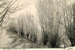 Editions D'art ROBY , Les Alpes En Hivers , Au Matin , * M 25 13 - Unclassified